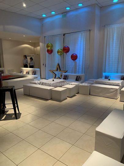 Zona lounge