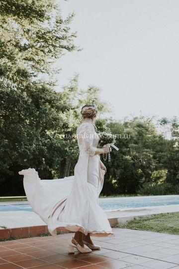 Una boda soñada