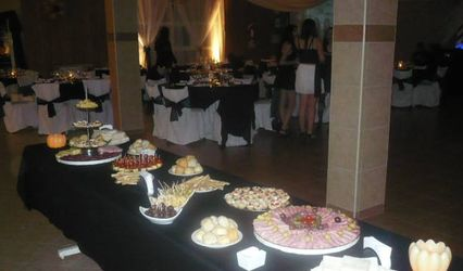 Elohim Catering & Eventos