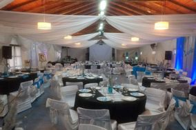Salón De Eventos Aitue