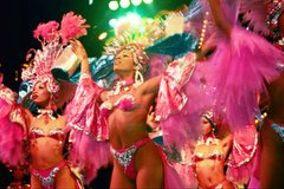 Afro Cuban Concert Music