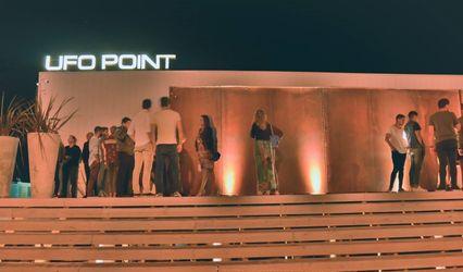 Ufo Point