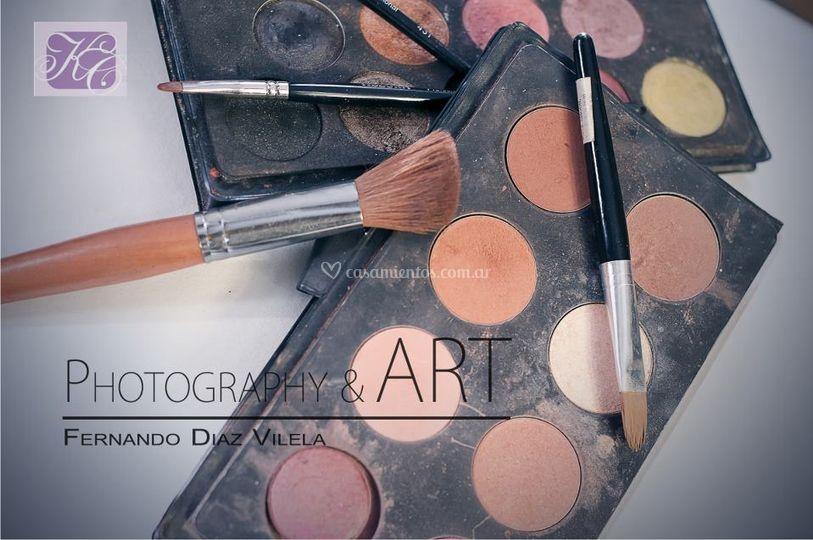 Cosmeticos hd