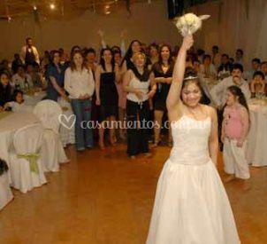 Ramode la novia