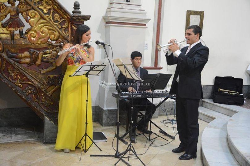 Casamiento de gala en jujuy