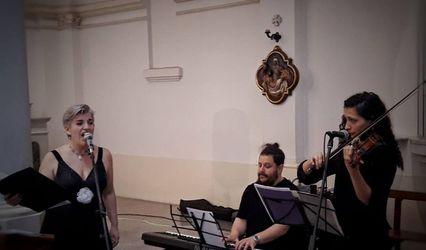 Sylvia Alonso - Soprano 1