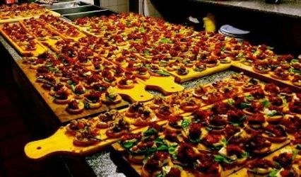 981 Catering