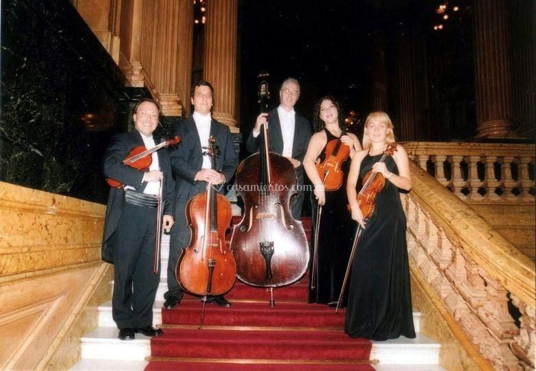 Orquesta Strauss