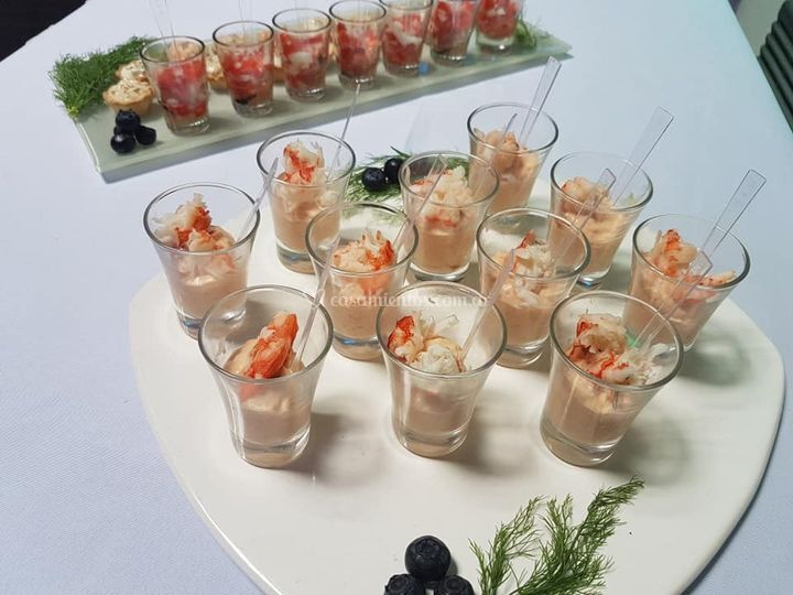 Delis Catering