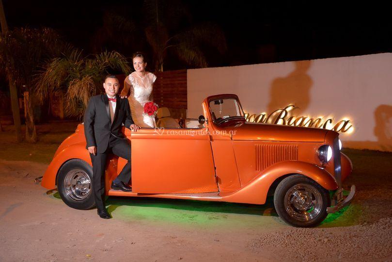Fotógrafo de bodas de Nestor Bruno Productor