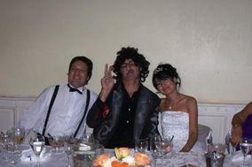 Javier Dasol Humorista