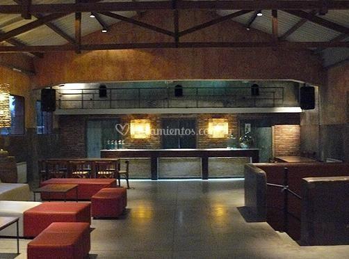 Salón Carmenere