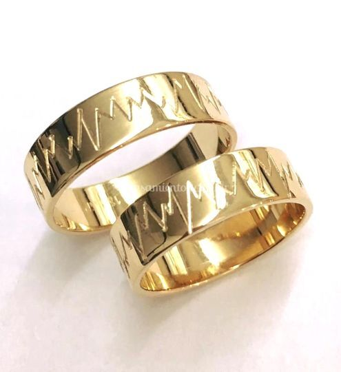 Alianzas latidos oro