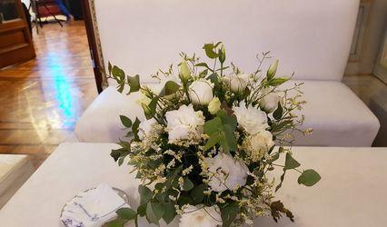 Flores y Secretos