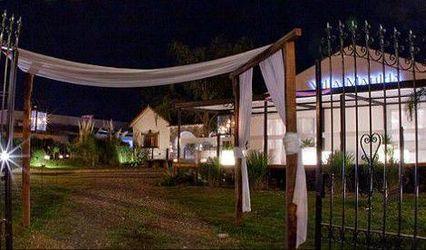 Villa Matilda Fiestas y Eventos