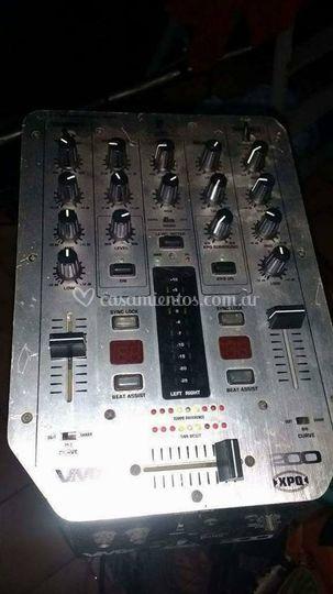 Record's Producciones