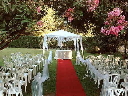 Deco boda variadas