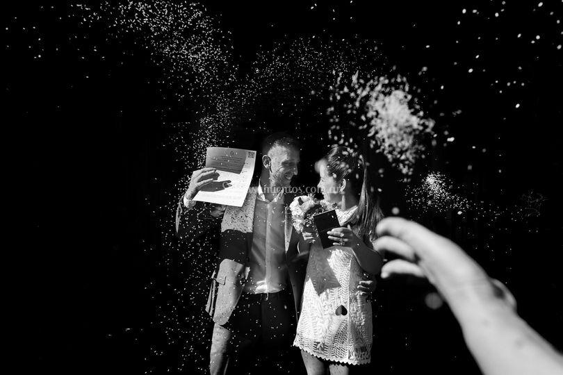 Fotógrafo de boda Capital