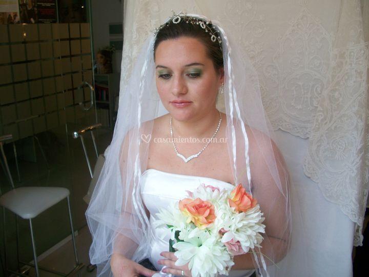 Prueba de novia