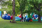 Juegos en el parque