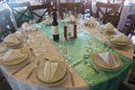 Armado de mesas