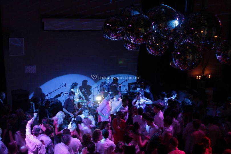 Los Pepis Show