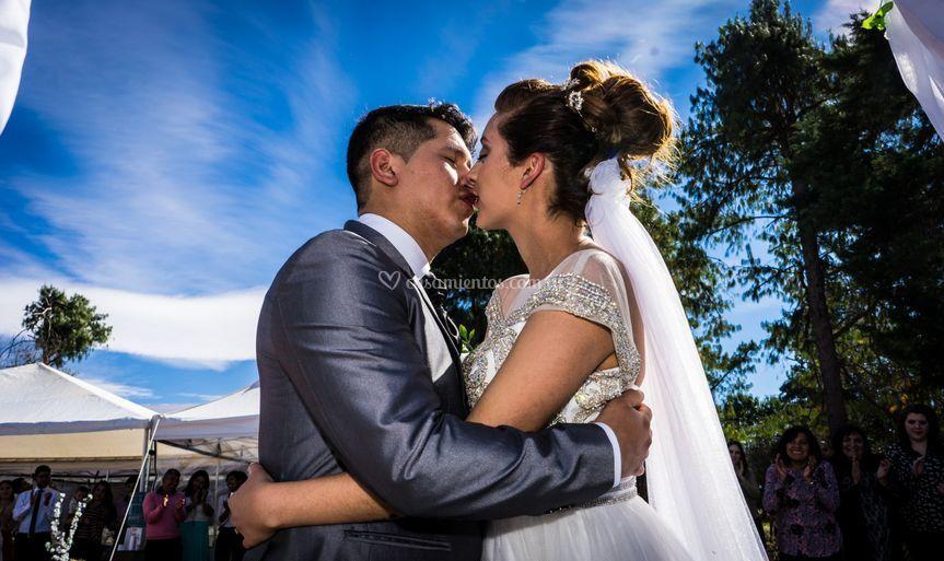 Casamiento en San Lorenzo