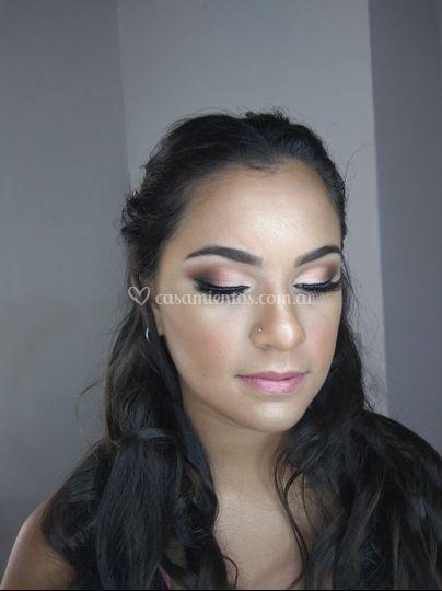 Ivana Sostersich Make Up