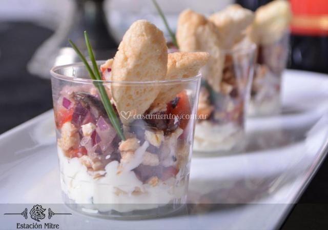 Platos deliciosos
