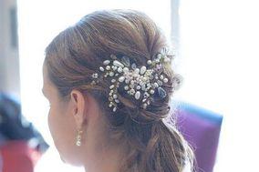 Mermi Hairstyle