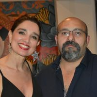 Gustavo Daniel Cabero