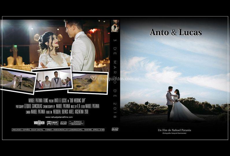 Anto y Lucas - Neuquen