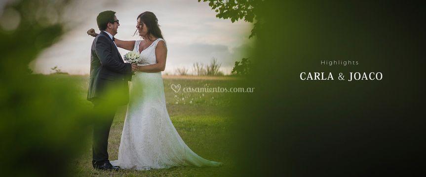 Carla & Joaco - Haras S. María
