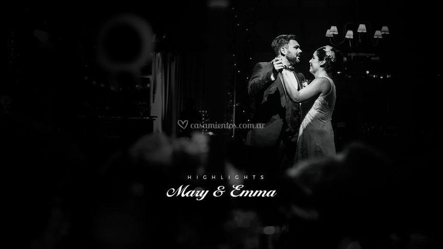 Mary & Emma - Waikiki