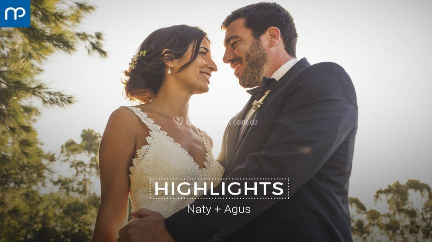 Naty & Agus - Estancia Jaguel