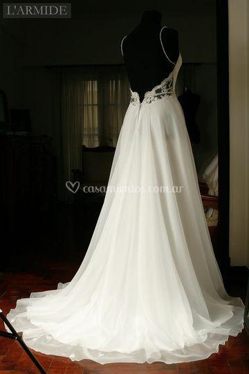 Casas de vestidos de novia en buenos aires