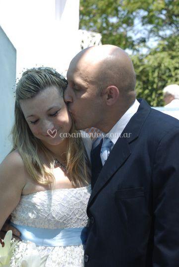 Casamientos al mediodía