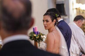 Natalia Tubio Make Up
