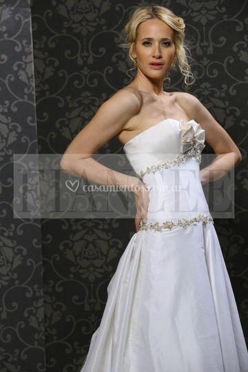 Casa de vestidos de novias en quilmes
