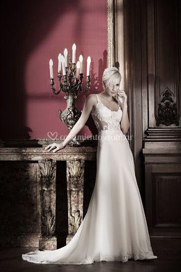 Vestido de Novia Palona New,