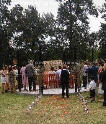 Bella ceremonia
