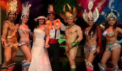 La Pachanga Show 1