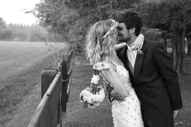 Novios Arpilar Weddings