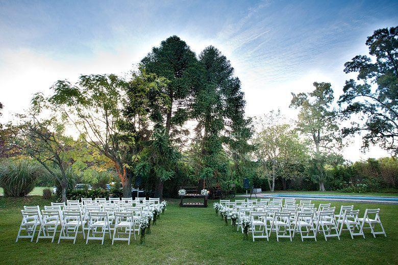 Arpilar Weddings