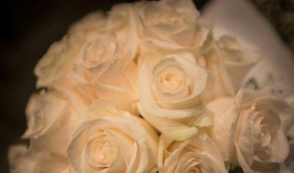 Flores de Bodas 1