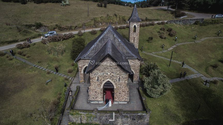 Iglesia de Javier Luna Fotografía