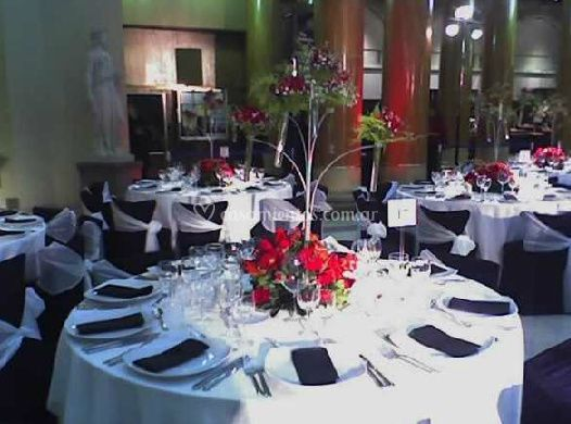 Dream Gold Catering