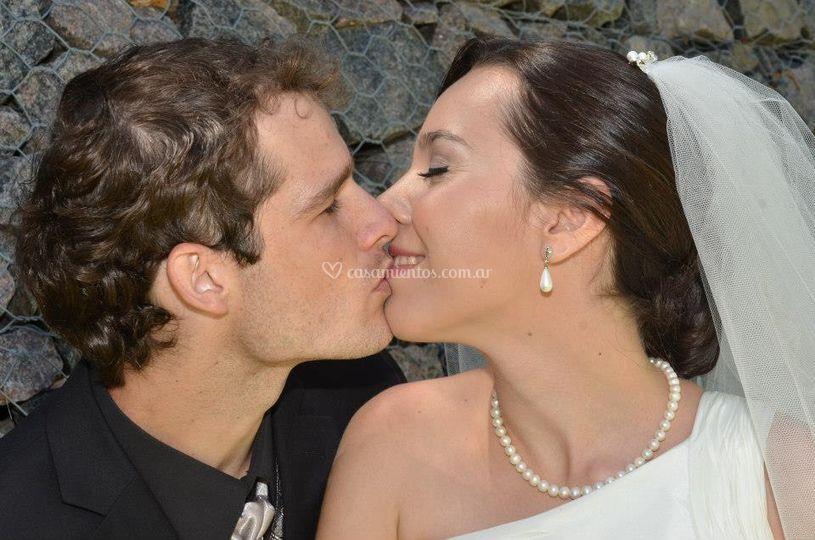 Un beso para siempre