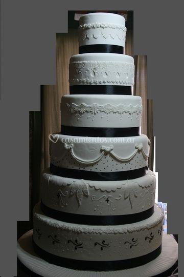 Torta monumental