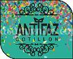 Antifaz Cotillon